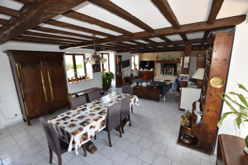 Vendita casa Graignes mesnil angot 213000€ - Fotografia 3