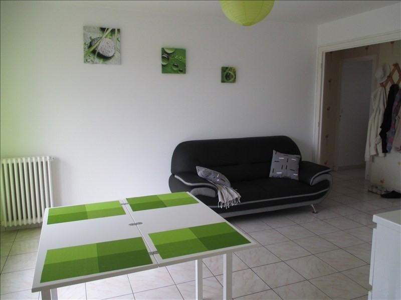 Venta  apartamento Livron sur drome 84800€ - Fotografía 2