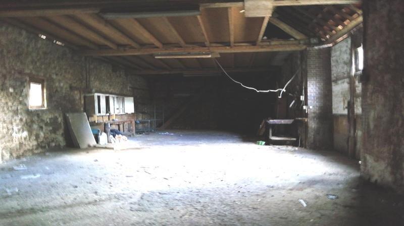 Vendita casa Breval 98000€ - Fotografia 5