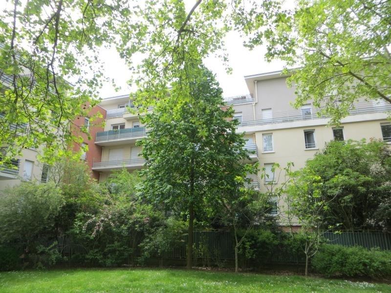 Vente appartement Clamart 229000€ - Photo 3