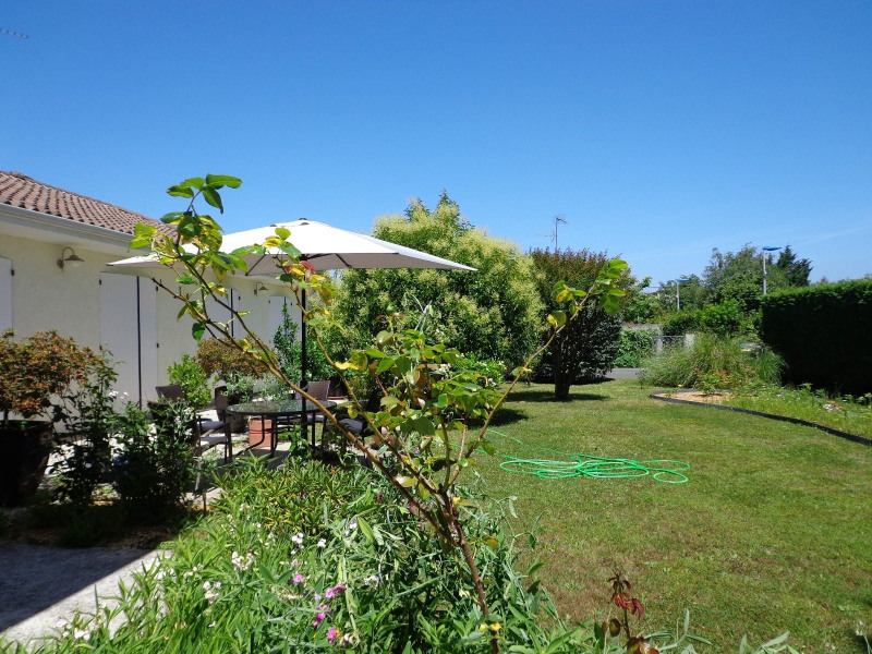 Vente maison / villa Le teich 499 000€ - Photo 1
