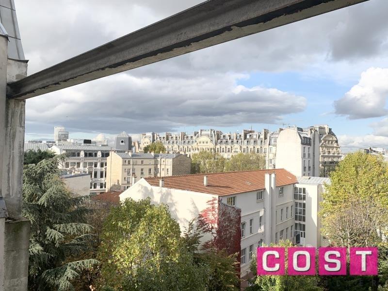 Rental apartment Neuilly sur seine 3000€ CC - Picture 9
