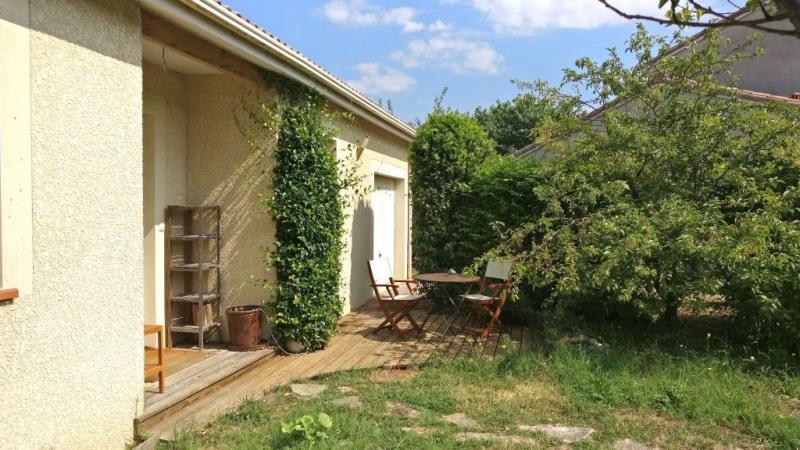 Rental house / villa Toulouse 1280€ CC - Picture 2