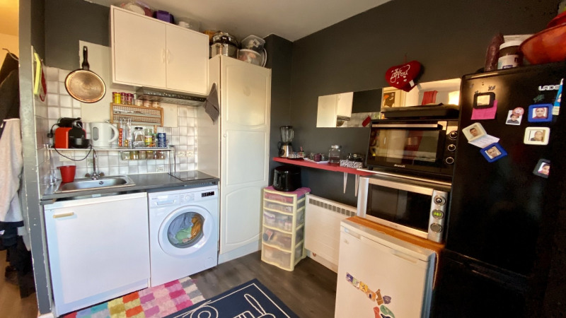 Vente appartement Villemomble 133 000€ - Photo 3