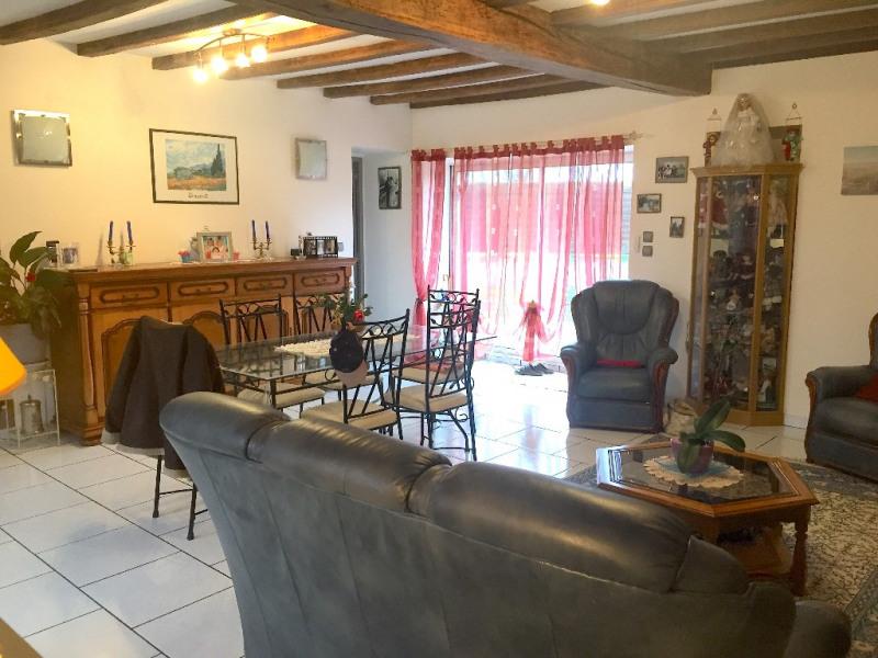 Sale house / villa Froidfond 188900€ - Picture 5