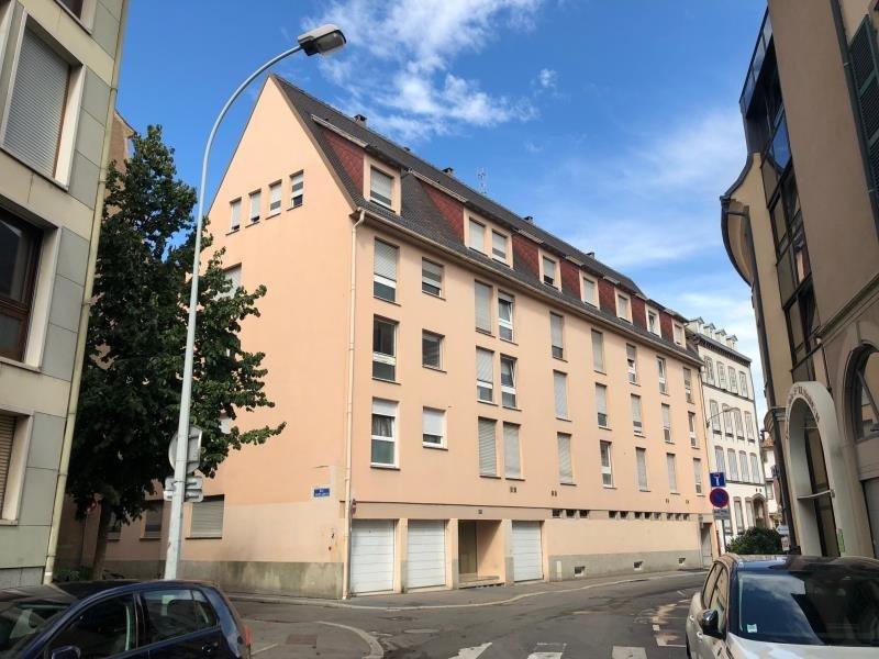 Appartement ancien 1/2 pièces