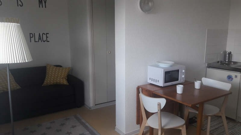 Location appartement Arras 290€ CC - Photo 2