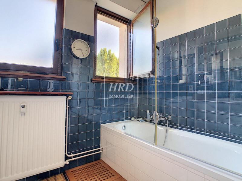 Sale apartment Strasbourg 348150€ - Picture 10