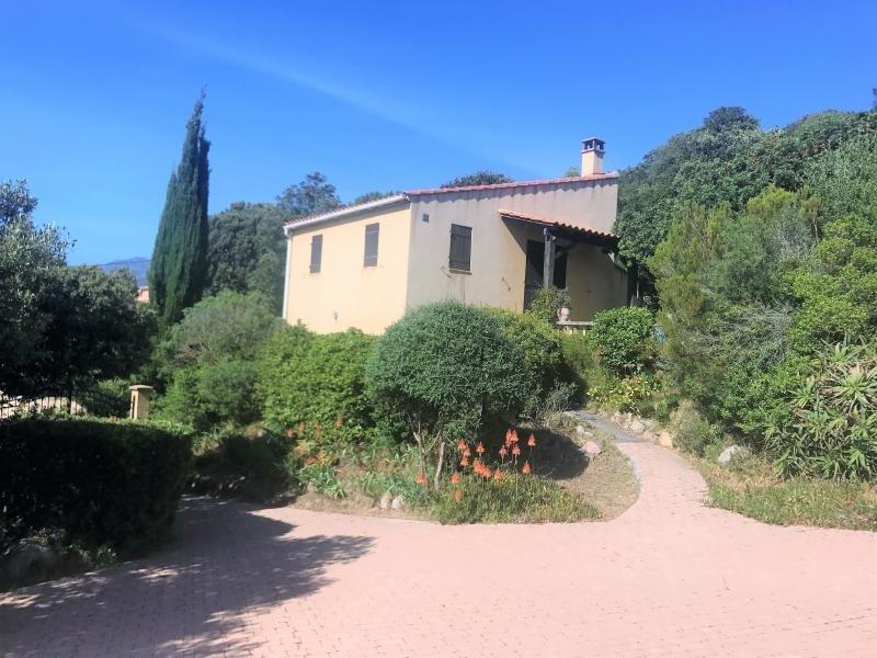Immobile residenziali di prestigio casa Propriano 645000€ - Fotografia 10