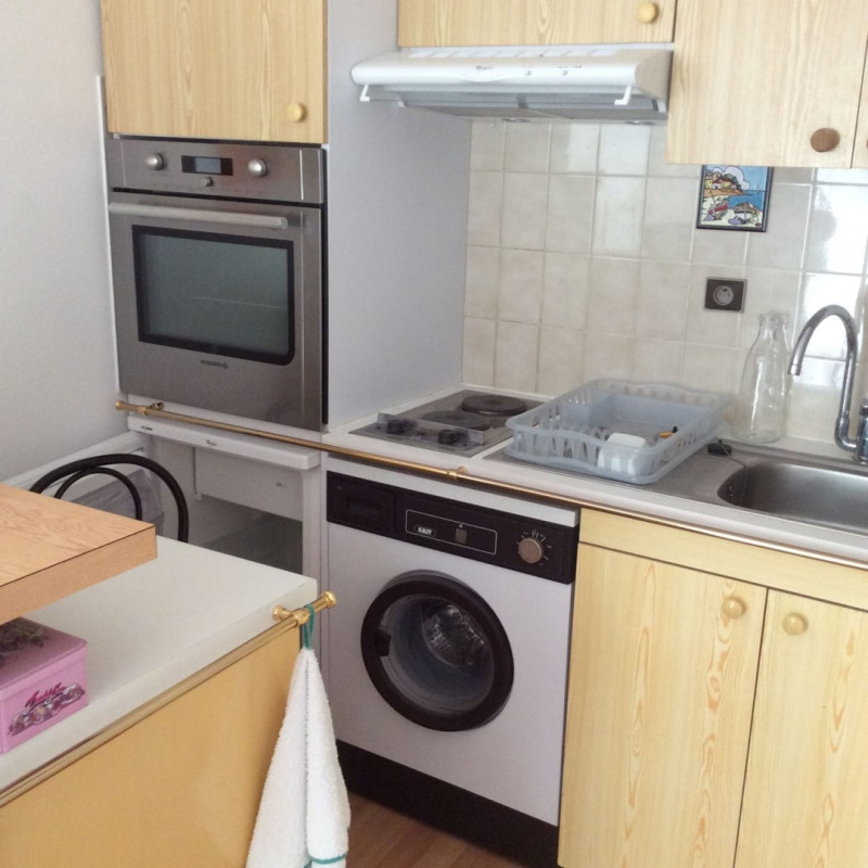 Location vacances appartement Arcachon 407€ - Photo 4
