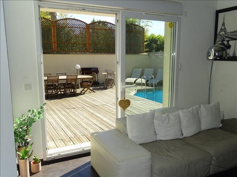 Vente maison / villa Herblay sur seine 689000€ - Photo 6