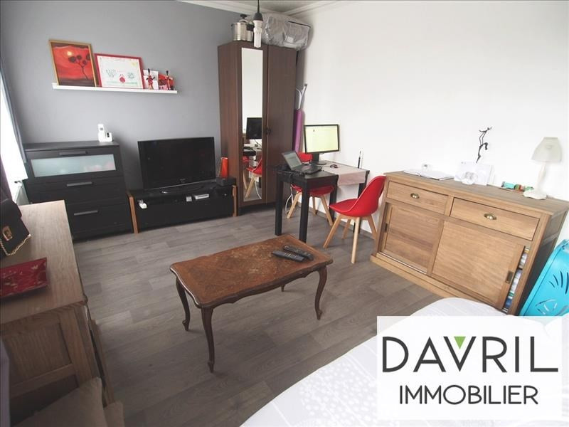 Vente appartement Conflans ste honorine 129 500€ - Photo 5
