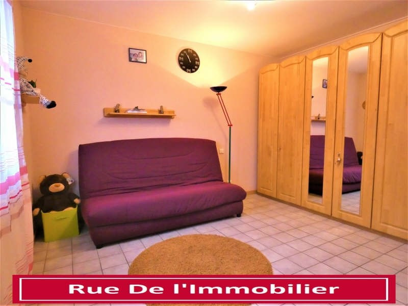 Sale house / villa Schirrhein 244 950€ - Picture 5