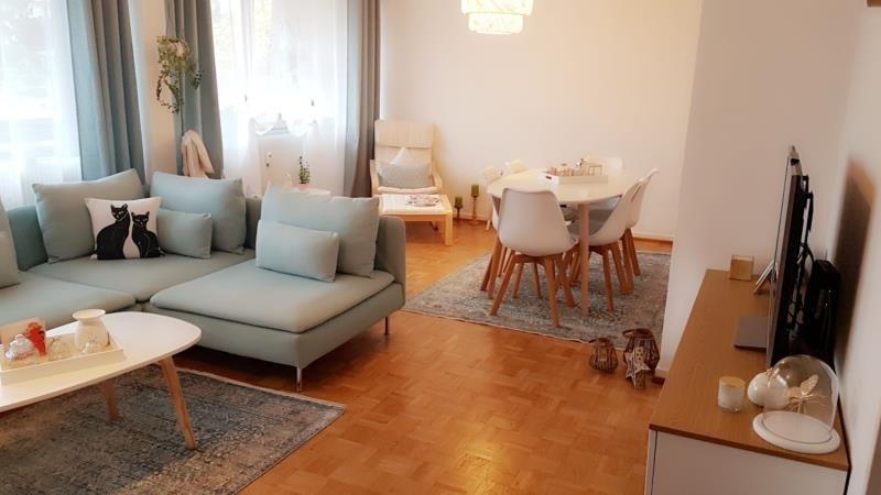 Rental apartment Hoenheim 1100€ CC - Picture 4