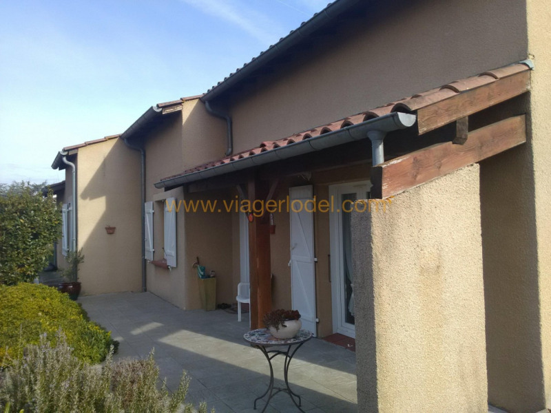 Viager maison / villa Merville 113 000€ - Photo 4