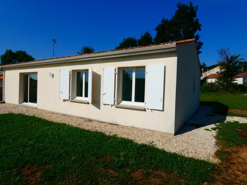 Vente maison / villa Reparsac 144450€ - Photo 9