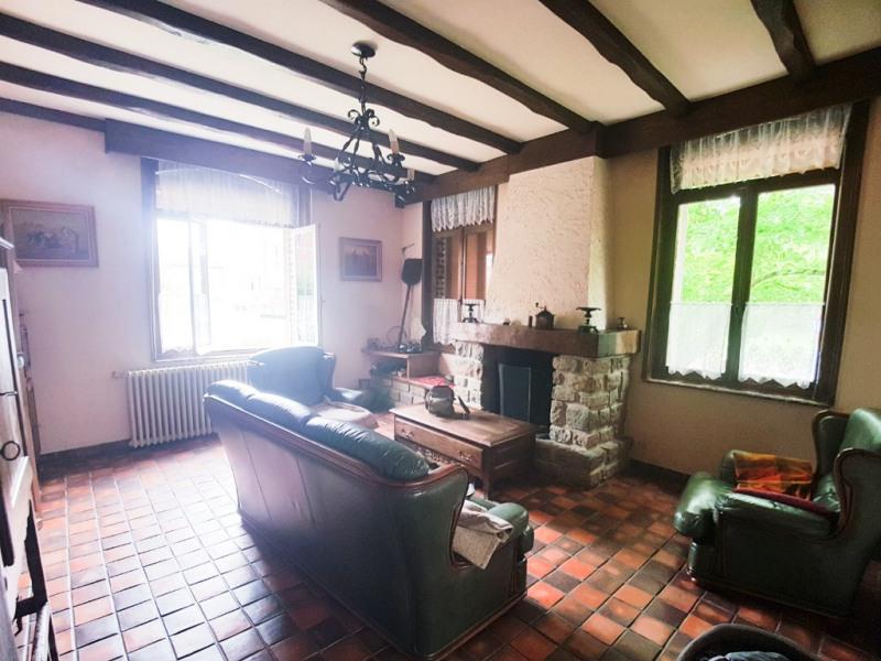Vente maison / villa Cambrai 130000€ - Photo 5