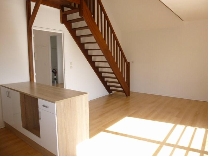 Location appartement Caen 545€ CC - Photo 2