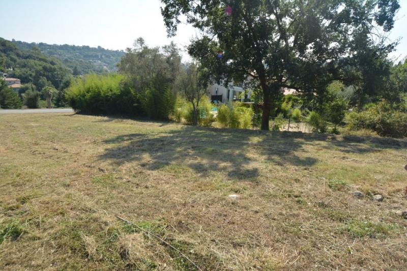 Vendita terreno Biot 350000€ - Fotografia 1
