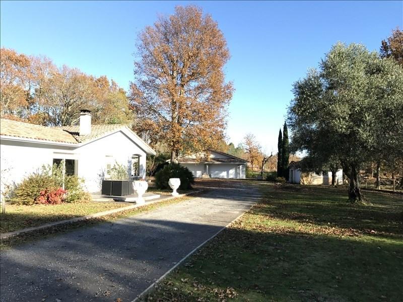 Deluxe sale house / villa Pontenx les forges 450000€ - Picture 12