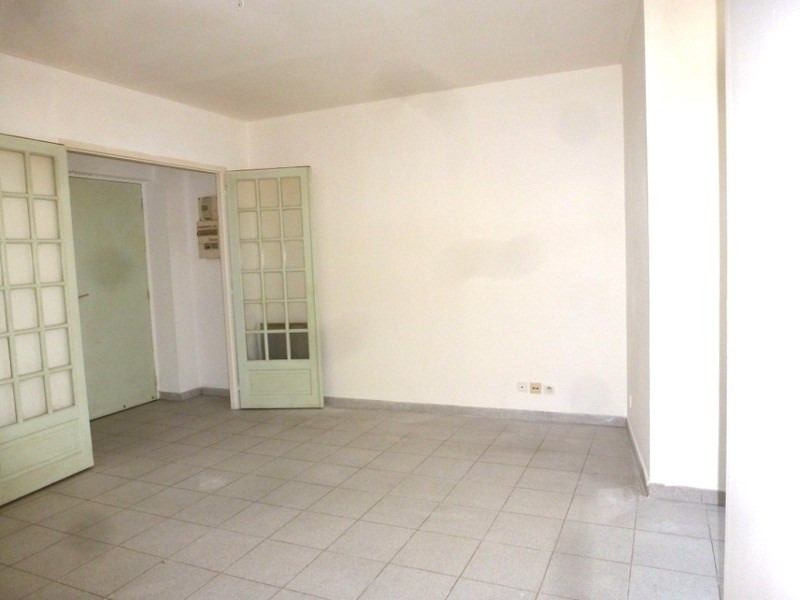 Vente appartement Romans-sur-isère 65 000€ - Photo 1