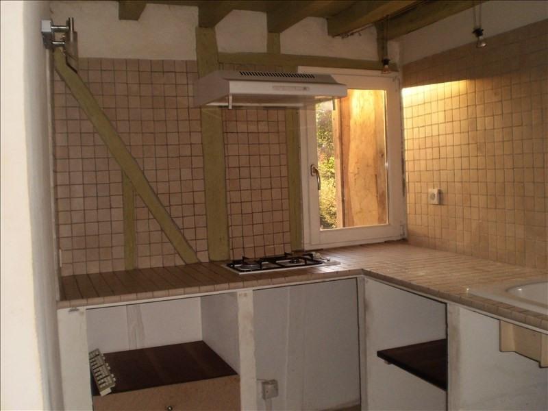 Verhuren  huis Auch 460€ CC - Foto 5
