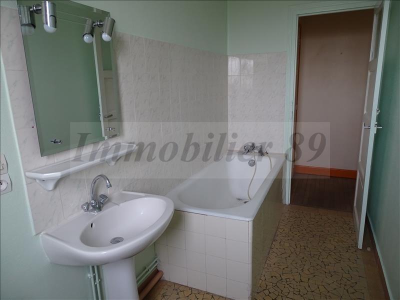 Vente appartement Chatillon sur seine 39500€ - Photo 9