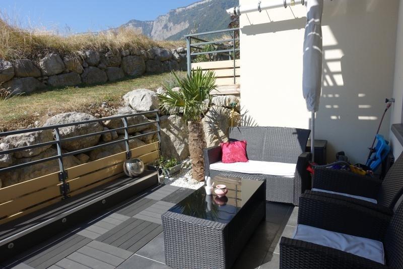 Vente appartement Bernin 248000€ - Photo 1