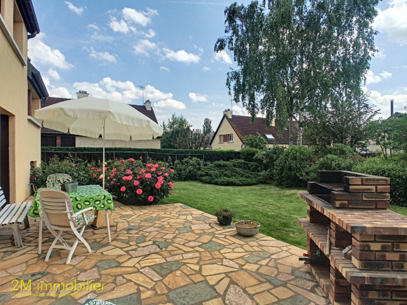 Vente maison / villa Vert saint denis 343000€ - Photo 2