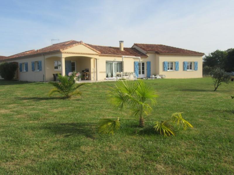 Vente maison / villa Aire sur l adour 220000€ - Photo 2