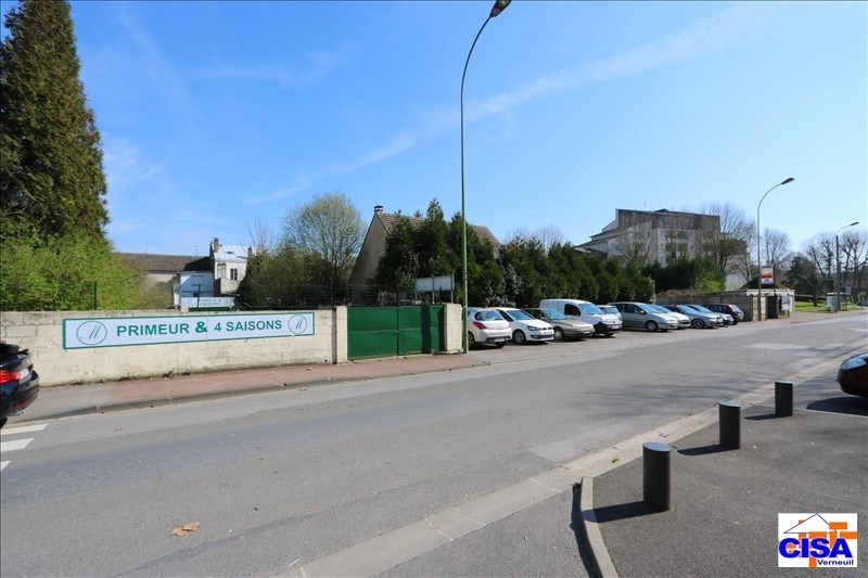 Sale site Pont ste maxence 99000€ - Picture 1
