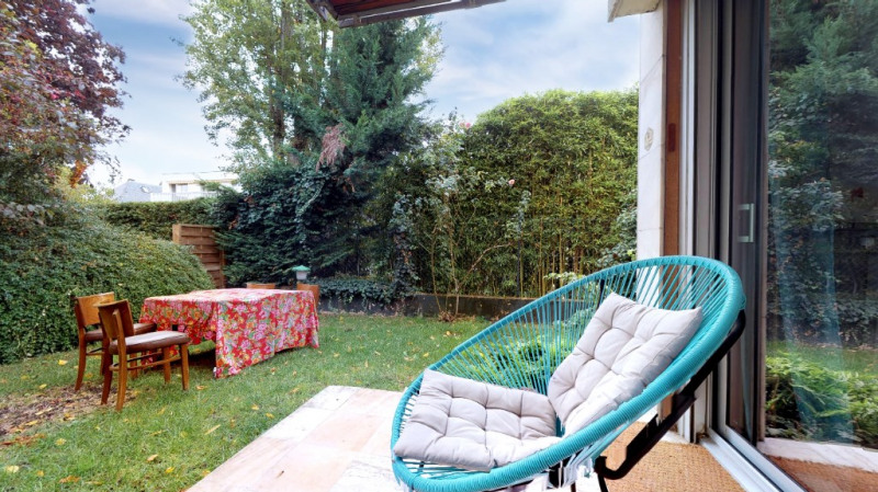 Vente appartement Chatenay malabry 635 000€ - Photo 1