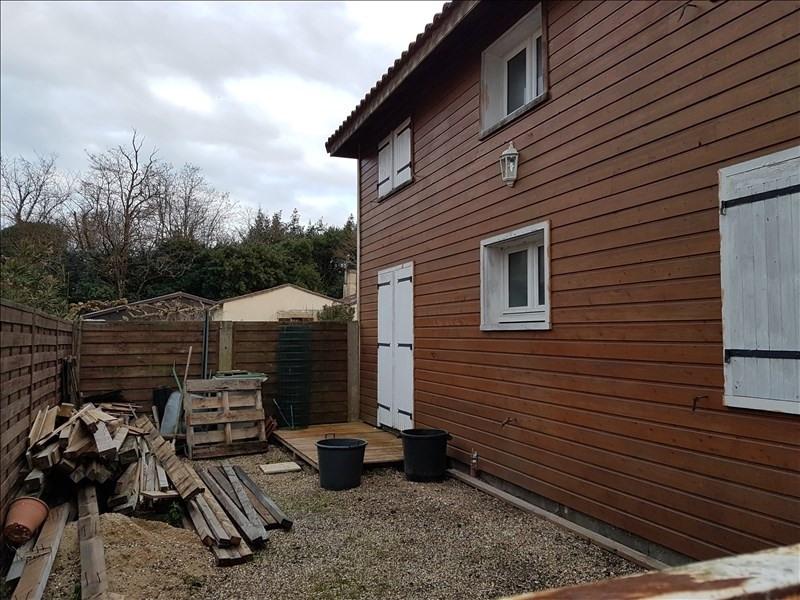 Vente maison / villa Labarde 169000€ - Photo 1