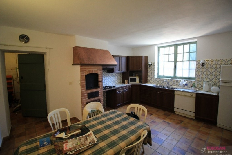 Deluxe sale house / villa Montgiscard 1 785 000€ - Picture 12