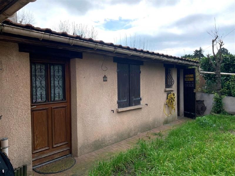 Vente maison / villa Mery sur oise 189000€ - Photo 1