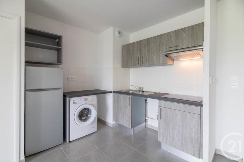 Rental apartment Colomiers 600€ CC - Picture 3