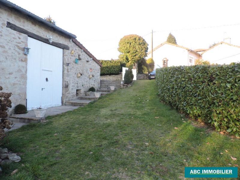 Vente maison / villa Bonnac la cote 149800€ - Photo 2
