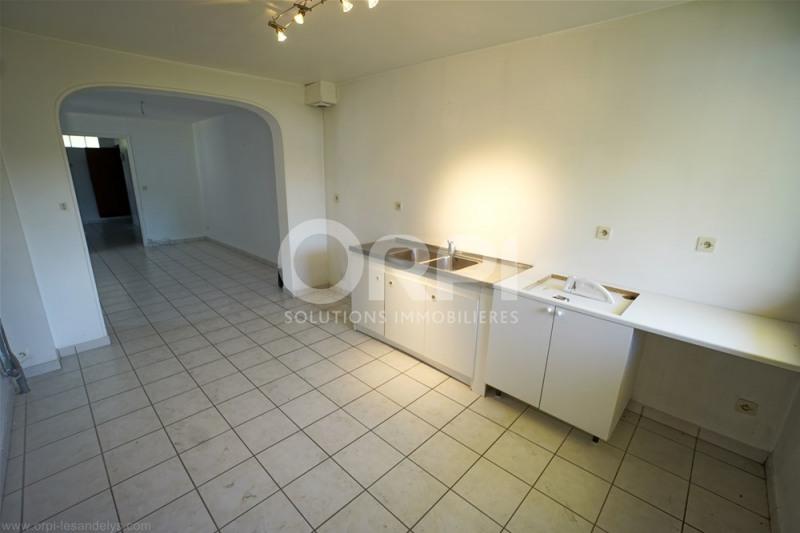 Sale house / villa Les andelys 99000€ - Picture 2