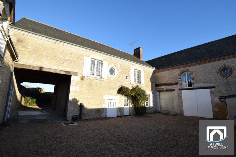 Vente maison / villa Blois 420000€ - Photo 2