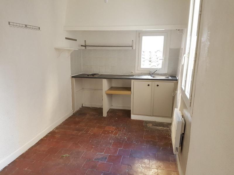 Rental apartment Aix en provence 570€ CC - Picture 7