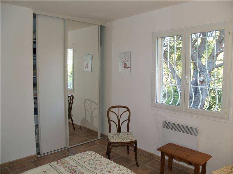 Deluxe sale house / villa Les issambres 640000€ - Picture 4