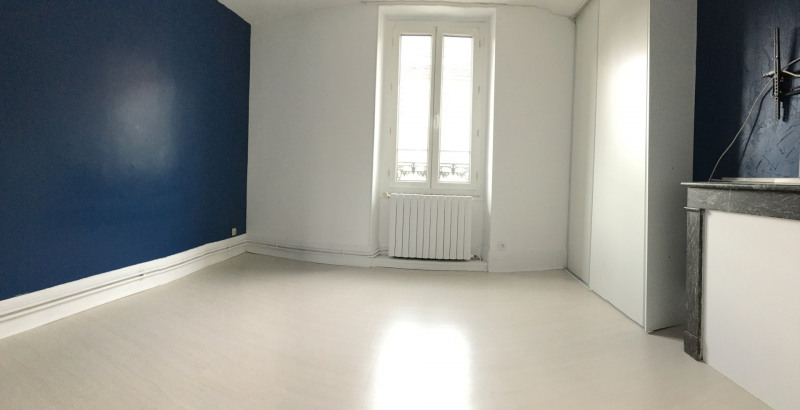 Rental apartment Pierrelaye 865€ CC - Picture 6