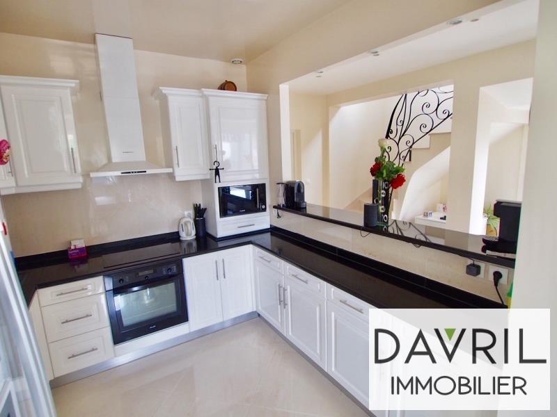 Vente maison / villa Conflans ste honorine 470000€ - Photo 3