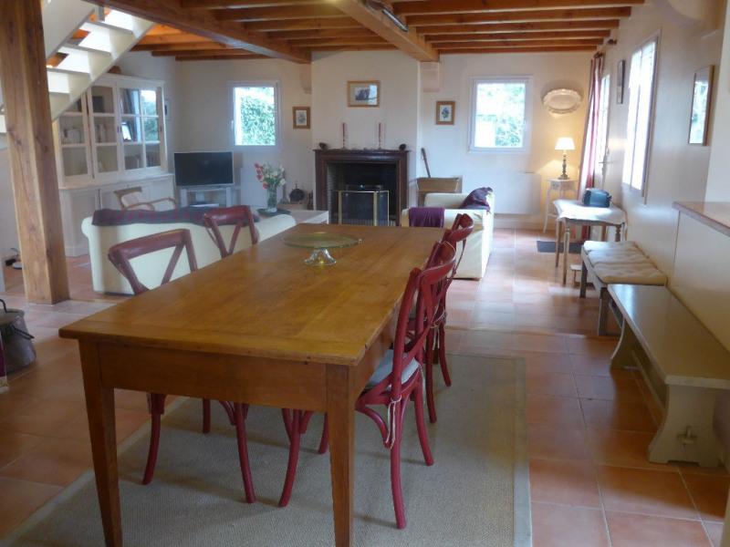Vente maison / villa Sauzon 540050€ - Photo 1