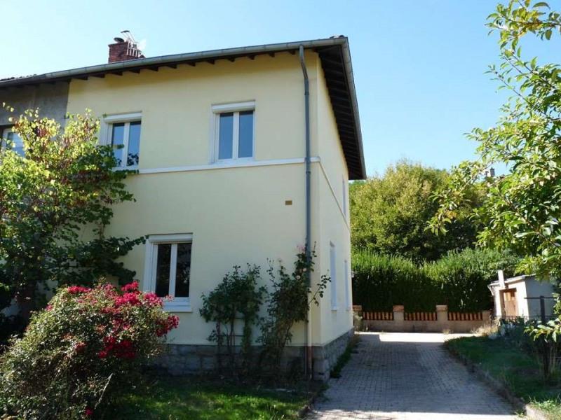 Sale house / villa Roche-la-moliere 175000€ - Picture 1