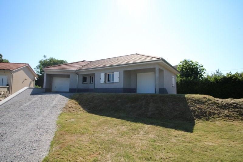 Vente maison / villa Le bouchage 239000€ - Photo 1