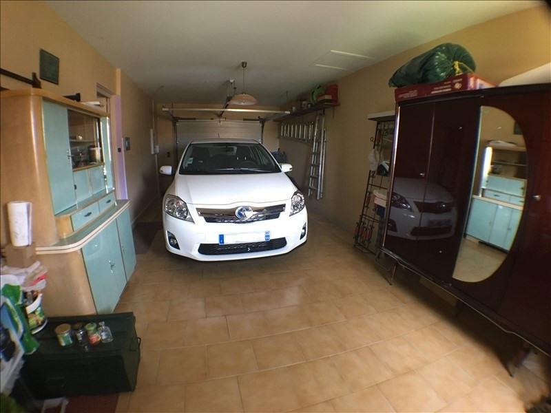 Vente maison / villa Chevannes 270000€ - Photo 10