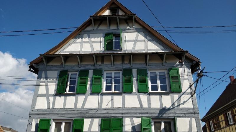 Verkauf wohnung Fegersheim 189000€ - Fotografie 2