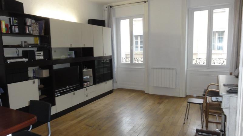 Vente appartement Caluire-et-cuire 147000€ - Photo 2