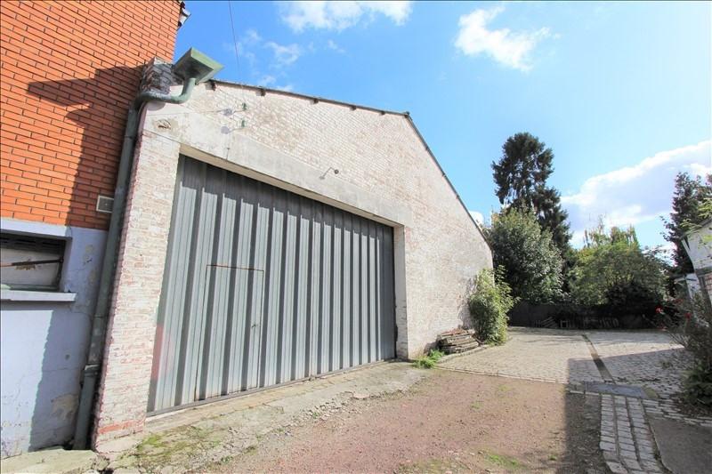 Sale empty room/storage Henin beaumont 106500€ - Picture 1